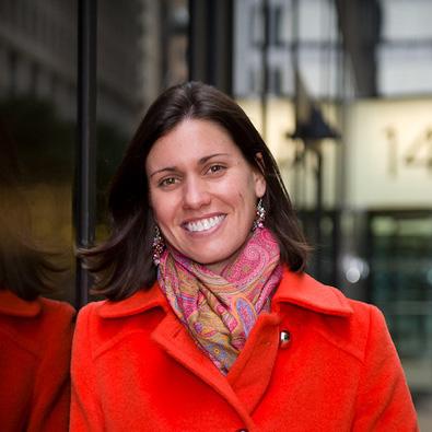 Michelle Pais